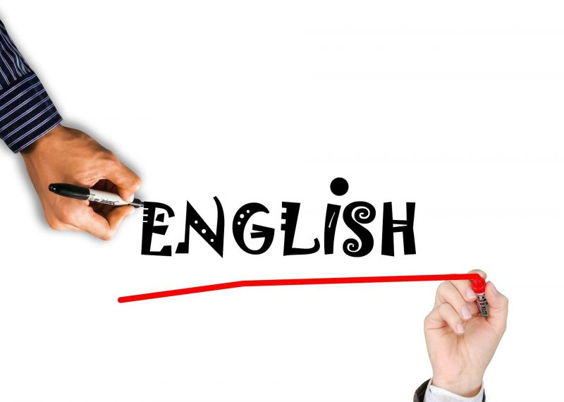 מורה פרטית לאנגלית עסקית