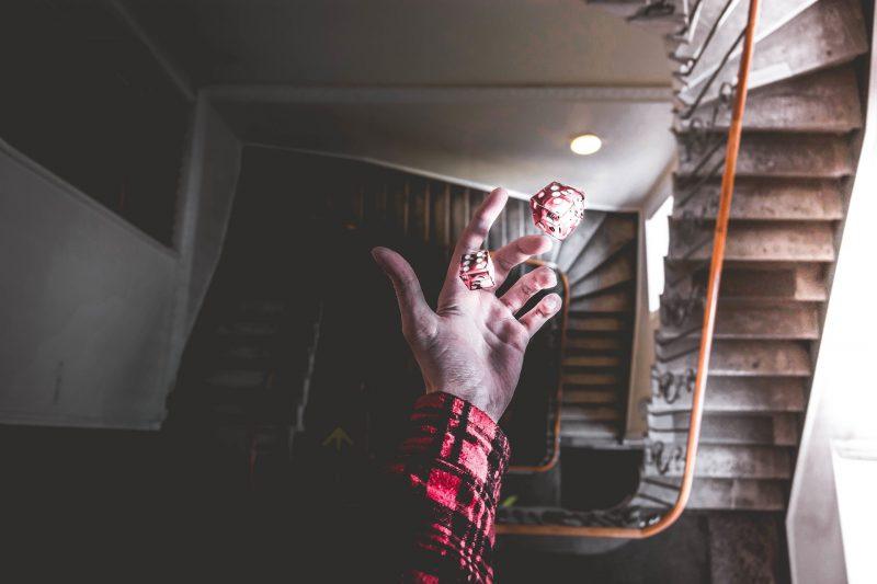 אפילו התנהגויות נורמטיביות – יכולות להיות מקור לבעיות התמכרות